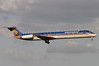 Midwest Airlines (USA) McDonnell Douglas DC-9-81 (MD-81) N812ME (msn 48006) MCO (Antony J. Best). Image: 903151.