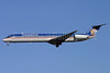 Midwest Airlines (USA) McDonnell Douglas DC-9-81 (MD-81) N803ME (msn 48029) MCO (Antony J. Best). Image: 903150.