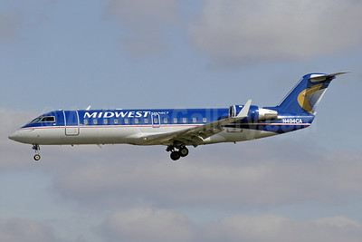 Midwest Connect (SkyWest Airlines)
