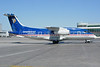 Midwest Connect - Skyway Airlines Fairchild-Dornier 328-300 (328JET) N355SK (msn 3124) YYZ (TMK Photography). Image: 935299.