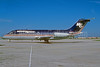 Midwest Express Airlines Douglas DC-9-14 N628TX (msn 45727) MKE (Bruce Drum). Image: 103357.