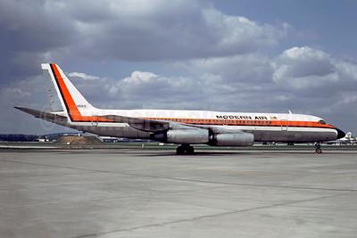 Modern Air Transport Convair 990-30A-5 N5615 (msn 30-10-27) LBG (Christian Volpati). Image: 948700.