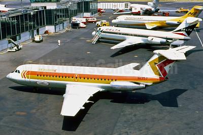 Airline Color Scheme - Introduced 1970 - Best Seller
