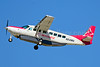 Mokulele Airlines Cessna 208B Grand Caravan N841MA (msn 1084) LAX (Jay Selman). Image: 403647.
