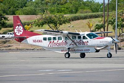 Mokulele Airlines