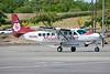 "Mokulele Airlines Cessna 208B Grand Caravan N841MA (msn 1084) ""Spirit of Kona"" HNL (Ivan K. Nishimura). Image: 922590."