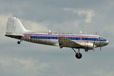 Monarch Air Group.com Douglas C-47A-DL (DC-3) N15MA (msn 19286) OPF (Ken Petersen). Image: 951269.