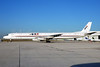 Murray Air McDonnell Douglas DC-8-63CF N865F (msn 46088) MIA (Bruce Drum). Image: 100201.