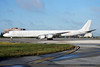 Murray Air McDonnell Douglas DC-8-71 (F) N872SJ (msn 46040) MIA (Bruce Drum). Image: 101918.