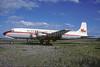 NAC-Northern Air Cargo Douglas DC-6A N779TA (msn 45529) ANC (Christian Volpati Collection). Image: 933933.