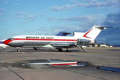 Northern Air Cargo Boeing 727-23 (F) N930FT (msn 19387) (Christian Volpati Collection). Image: 933931.