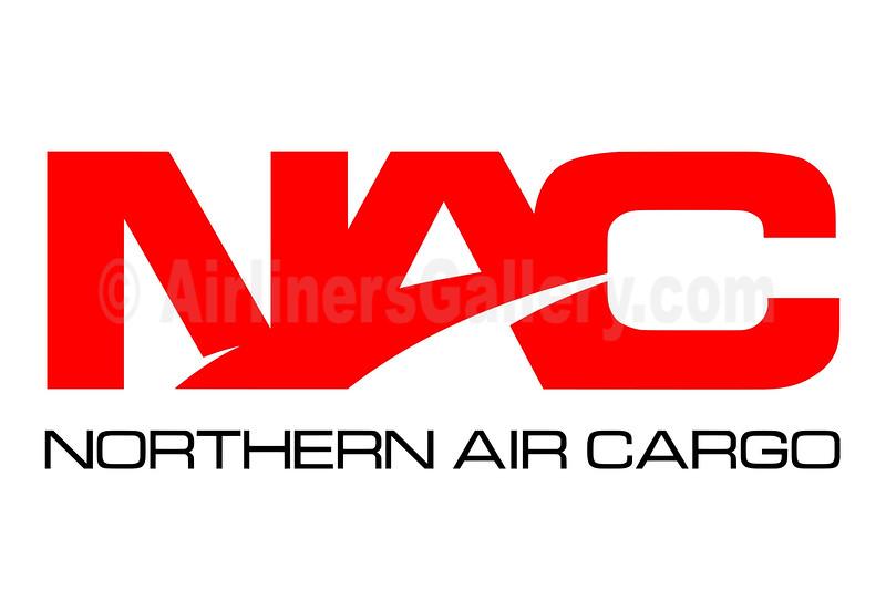 1. NAC - Northern Air Cargo logo