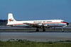 NAC-Northern Air Cargo Douglas C-118A-DO (DC-6A) N43872 (msn 44665) ANC (Christian Volpati Collection). Image: 933932.