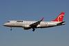 NWA Airlink-Compass Airlines Embraer ERJ 170-200LR (ERJ 175) N630CZ (msn 17000238) MSP (Bruce Drum). Image: 102351.