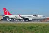 NWA Airlink-Compass Airlines Embraer ERJ 170-200LR (ERJ 175) N605CZ (msn 17000186) JFK (Ken Petersen). Image: 902986.