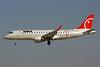 NWA Airlink-Compass Airlines Embraer ERJ 170-200LR (ERJ 175) N633CZ (msn 17000245) BWI (Brian McDonough). Image: 901897.