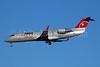 NWA Airlink (Northwest Airlink)-Mesaba Airlines Bombardier CRJ200 (CL-600-2B19) N601XJ (msn 8044) MSP (Jan Petzold). Image: 900872.