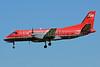 Northwest Airlink-Mesaba Airlines SAAB 340B N430XJ (msn 430) MSP (Bruce Drum). Image: 101517.