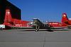 Northwest Airlink-Mesaba Airlines Fokker F.27 Mk. 500 N280MA (msn 10522) MSP (Bruce Drum). Image: 102347.
