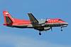Northwest Airlink-Mesaba Airlines SAAB 340B N447XJ (msn 447) MSP (Bruce Drum). Image: 101139.