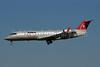 NWA Airlink-Pinnacle Airlines Bombardier CRJ440 (CL-600-2B19) N8932C (msn 7932) MSP (Bruce Drum). Image: 108252.