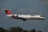 NWA Airlink-Pinnacle Airlines Bombardier CRJ200 (CL-600-2B19) N827AY (msn 8027) FLL (Bruce Drum). Image: 100813.
