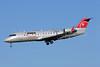NWA Airlink-Pinnacle Airlines Bombardier CRJ440 (CL-600-2B19) N8886A (msn 7886) MSP (Bruce Drum). Image: 103253.