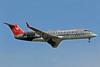 Northwest Jet Airlink-Pinnacle Airlines Bombardier CRJ440 (CL-600-2B19) N8588D (msn 7588) MSP (Bruce Drum). Image: 101145.