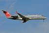 Northwest Jet Airlink-Pinnacle Airlines Bombardier CRJ440 (CL-600-2B19) N8611A (msn 7611) MSP (Bruce Drum). Image: 101146.