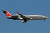 Northwest Jet Airlink-Pinnacle Airlines Bombardier CRJ440 (CL-600-2B19) N8423A (msn 7923) MSP (Bruce Drum). Image: 101144.