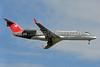 Northwest Jet Airlink-Pinnacle Airlines Bombardier CRJ200 (CL-600-2B19) N8771A (msn 7771) MSP (Bruce Drum). Image: 101143.