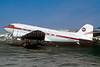 Naples Airlines and Provincetown-Boston Airline-PBA Douglas DC-3-277B (DC-3A) N130PB (msn 2213) MIA (Bruce Drum). Image: 102733.