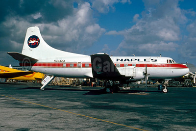 Naples Airlines (PBA)