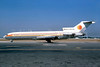 Airline Color Scheme - Introduced 1967 (SunKing)