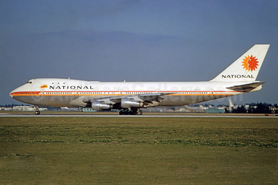 National Airlines (1st)