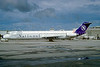 National Airlines (3rd) McDonnell Douglas DC-9-51 N919PJ (msn 47663) MIA (Bruce Drum). Image: 103328.