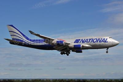 National Airlines (5th) Boeing 747-428 (F) N952CA (msn 25238) ANC (Ken Petersen). Image: 928220.