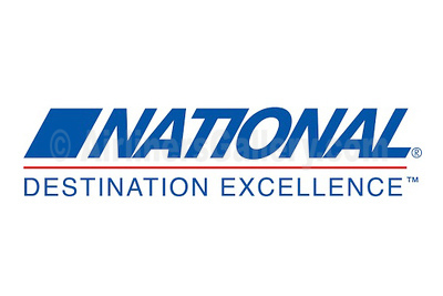 1. National Airlines (5th) logo