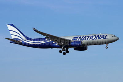 National Airlines (5th) Airbus A330-223 N819CA (msn 891) RIV (Michael B. Ing). Image: 951607.