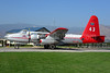 "Neptune Aviation Services Lockheed P-2H Neptune Air Tanker N443NA (msn 726-7168) ""43"" SBD (Ton Jochems). Image: 933538."