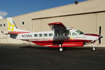 New Mexico Airlines Cessna 208B Grand Caravan N12959 (N307PW) (msn 1254) ABQ (Jarrod Wilkening). Image: 925432.