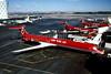 New York Air (2nd) McDonnell Douglas DC-9-82 (MD-82) N780JA (msn 49126) LGA (Fernandez Imaging). Image: 904809.