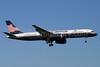North American Airlines Boeing 757-26N N756NA (msn 32448) LGW (Antony J. Best). Image: 900419.