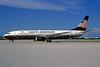 North American Airlines Boeing 737-86N N802NA (msn 28587) MIA (Bruce Drum). Image: 911915.