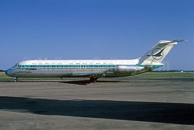 North Central Airlines McDonnell Douglas DC-9-32 N942N (msn 47459) LSE (Bruce Drum). Image: 102777.