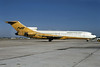 Northeast Airlines' original 1966 Yellowbird color scheme - Best Seller