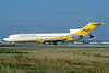Airline Color Scheme - Introduced 1971 (revised Yellowbird) - Best Seller