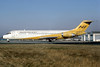 Northeast Airlines McDonnell Douglas DC-9-31 N983NE (msn 47137) PHL (Bruce Drum). Image: 102360.