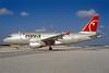 Northwest Airlines-NWA Airbus A319-114 N363NB (msn 3163) MIA (Bruce Drum). Image: 103485.