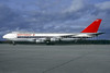 Northwest Airlines Boeing 747-251B N614US (msn 20359) NUE (Christian Volpati Collection). Image: 939591.